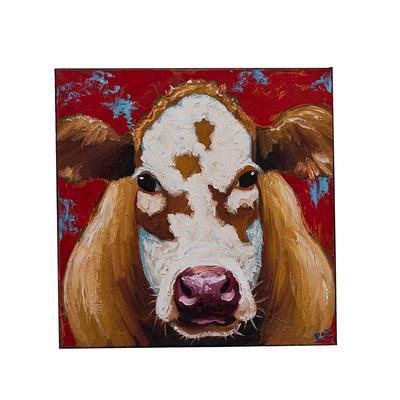 Original Cow by Ros
