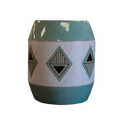 Cath Terepocki Ceramic Stool