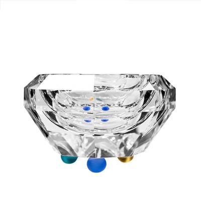 Swarovski Colorado Crystal Bowl