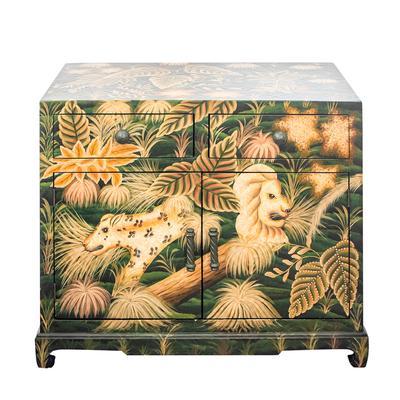 Jungle Animals Cabinet