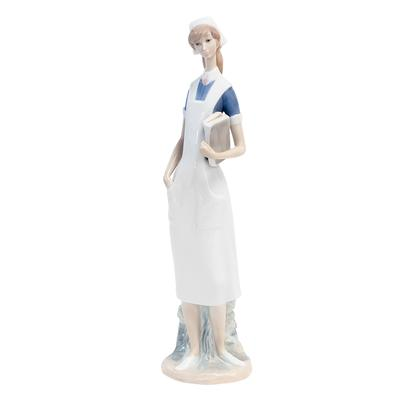 Lladro #4603 Nurse