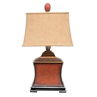 Poavia Red Lamp