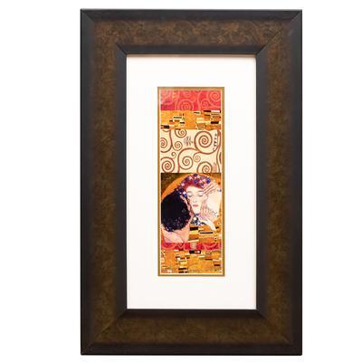 Gustav Klimt Framed Print
