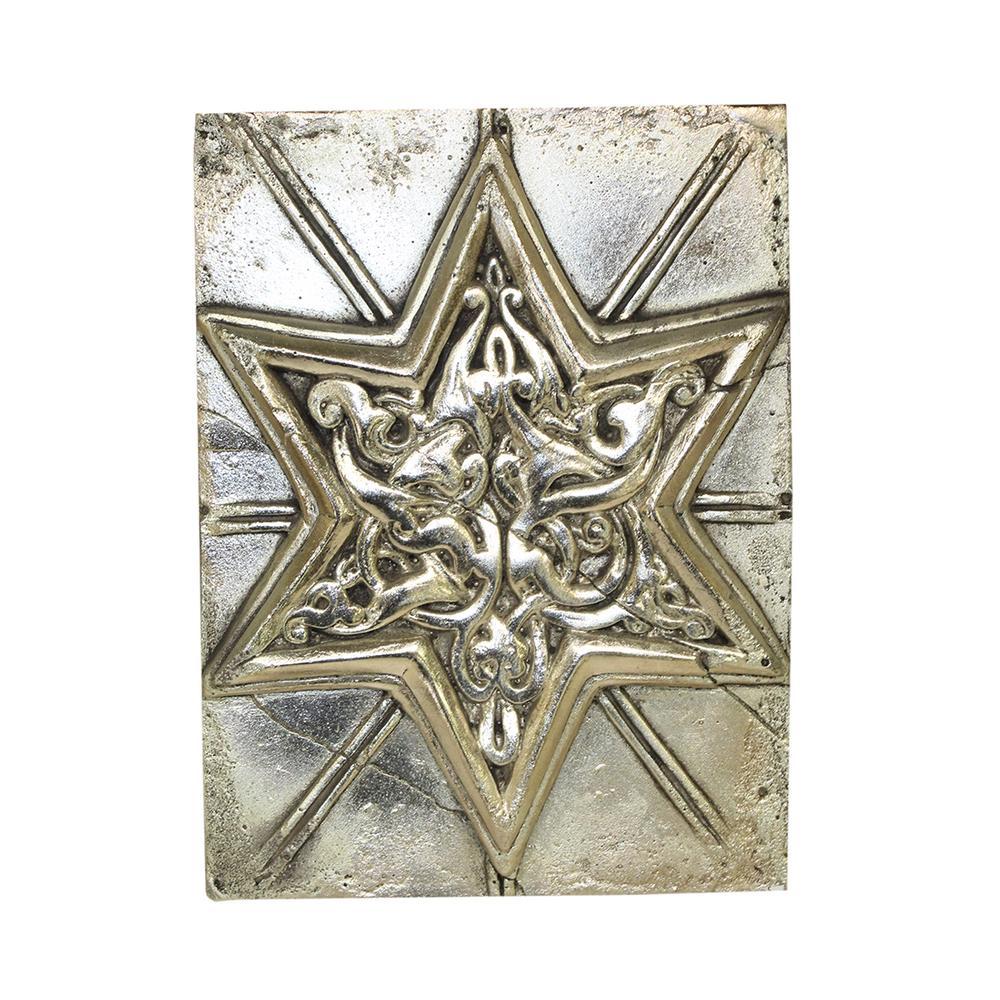 Sid Dickens Star Of Zanzibar Tile