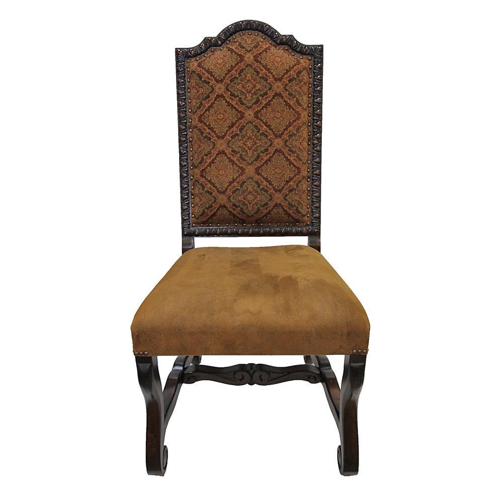 Set Of 4 Jardine Enterprises Naihead Chairs