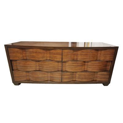 Bassett Wave Dresser