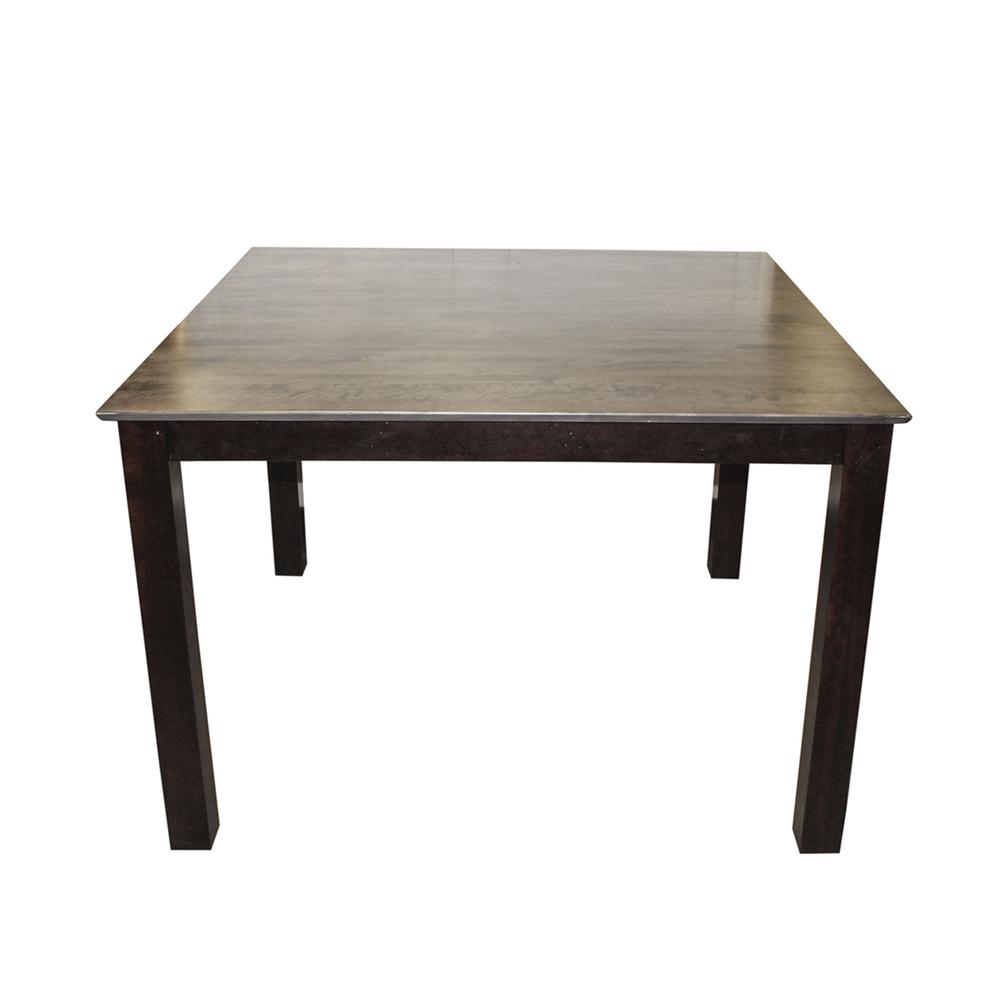 La- Z- Boy Grey High Top Dining Table