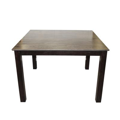 La-Z-Boy Grey High Top Dining Table