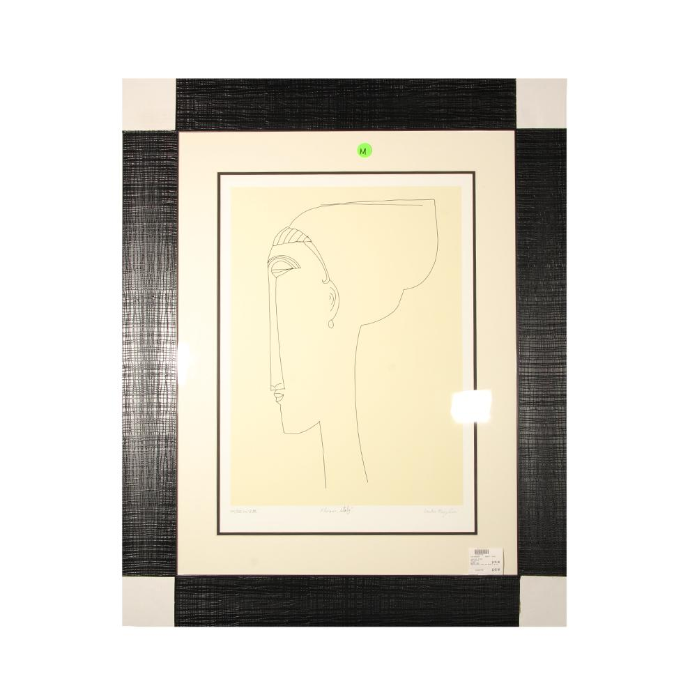 Modigliani-