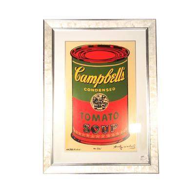 Andy Warhol-