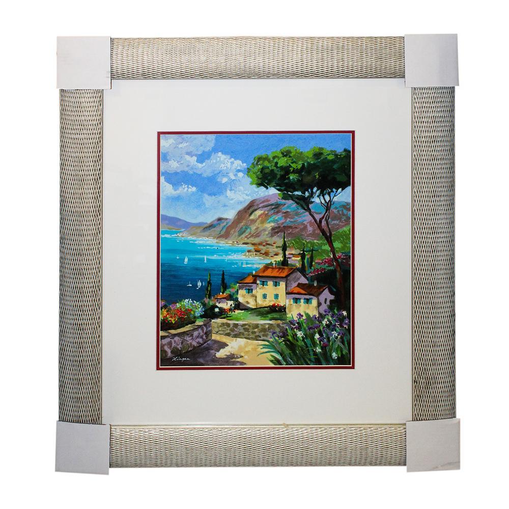 Summer Retreat Zinger Print