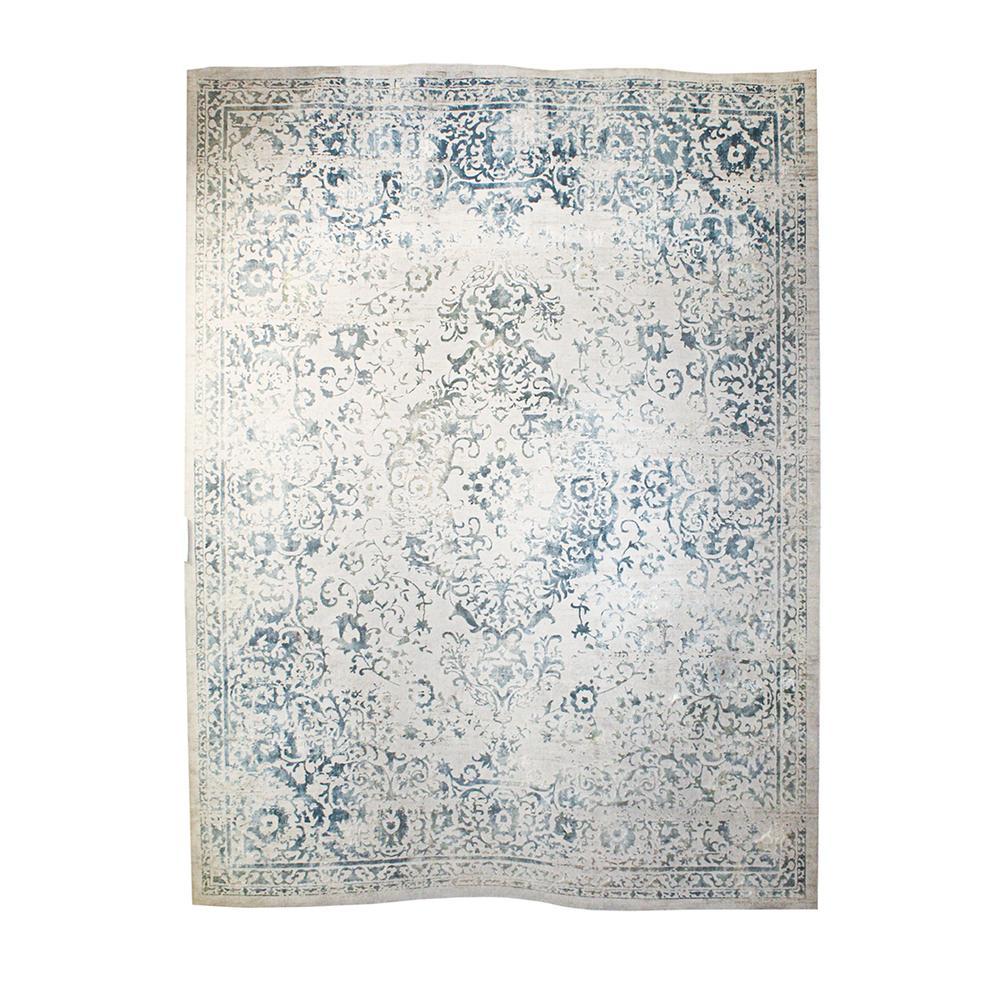 Safavieh Blue Pattern Rug