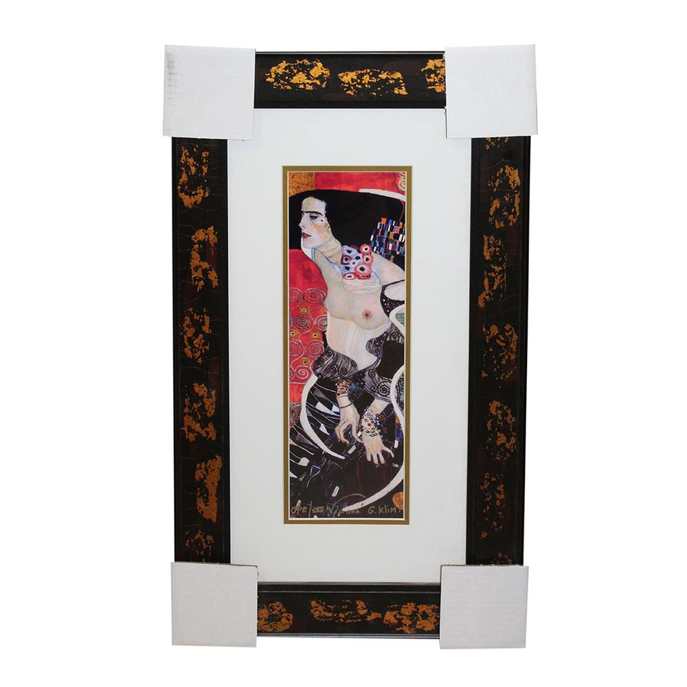 Judith Klimt Small Portfolio Print