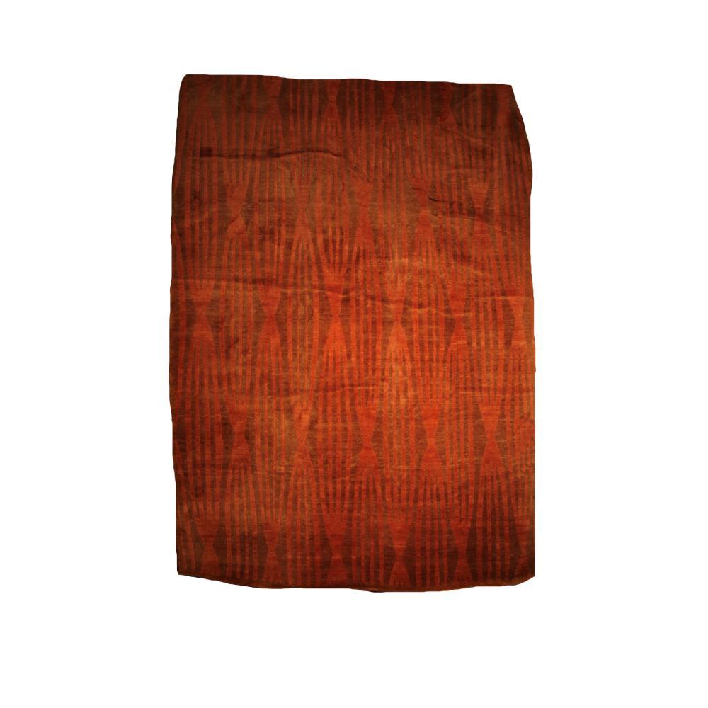 Tufenkian Zithern Cinnamon Spice Rug