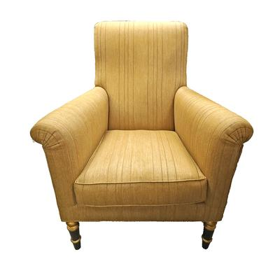 Custom Upholstery Chair (Pair)
