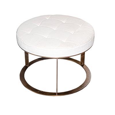 Lawrence Furniture Ottoman
