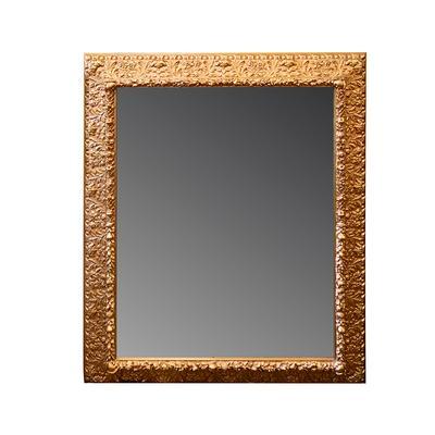 Gold Mirror Heavy