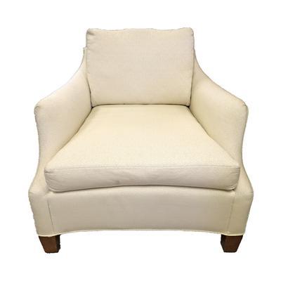 Century Living Room Chairs (Pair)