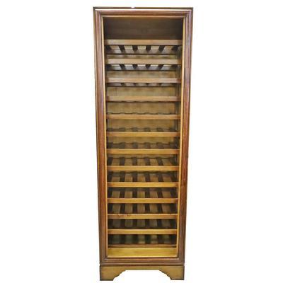 Stone Creek Wine Cabinet