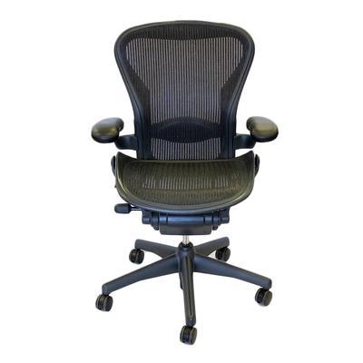 Herman Miller Aeron Wheeled Office Chair