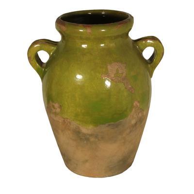 Pottery Barn Tuscan Urn