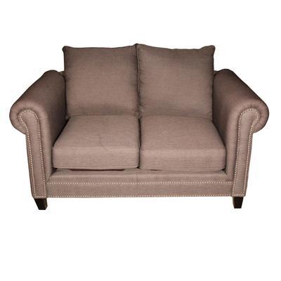 Nailhead Trim Sofa