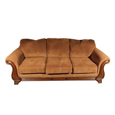 Ashley 3 Seat Sofa