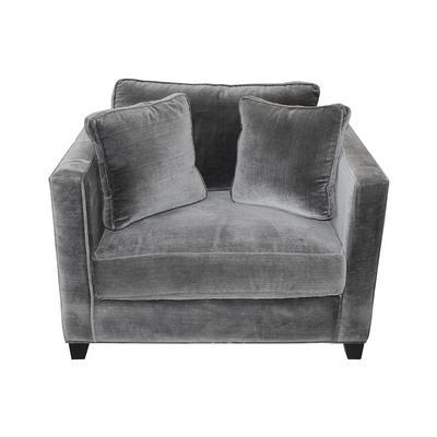 Jonathan Louis Slope Arm Chair
