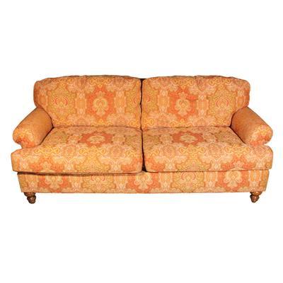 Highland House Boho Paisley Sofa
