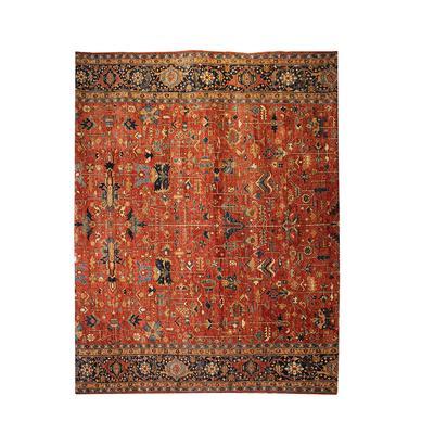 Multi Color Persian Rug