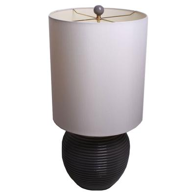 Gardenology Pibbed Orb Lamp