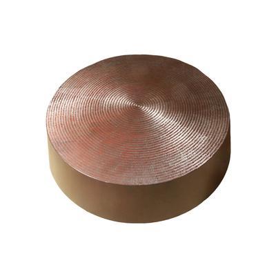 Crate & Barrel Udan Round Table