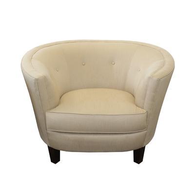 Precedent Furniture Barrel Chair