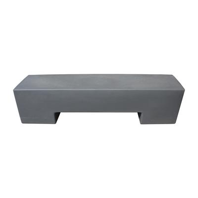 Pankotto Grey Bench