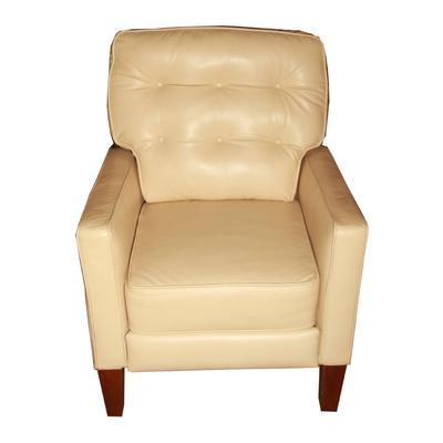 Lane Home Furniture Tufted Recliner