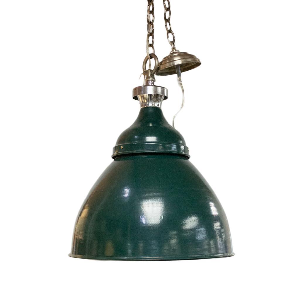 Benjamin British Pendant Lighting