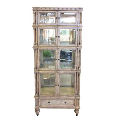 Maitland Smith Display Cabinet