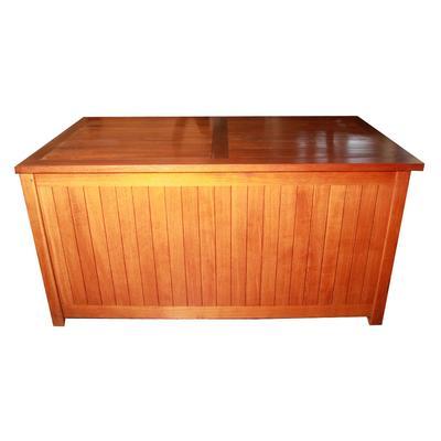 Kingsley Teak Storage Box