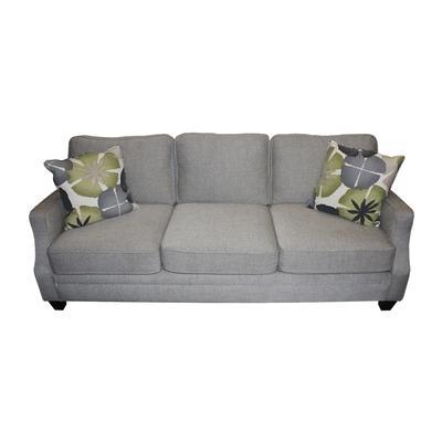 Pacific Furniture Grey Sofa