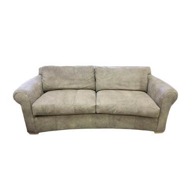 Century Curved Curve Sofa