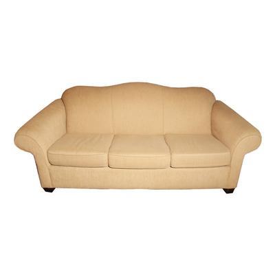 Three Seat La-Z-Boy Sofa
