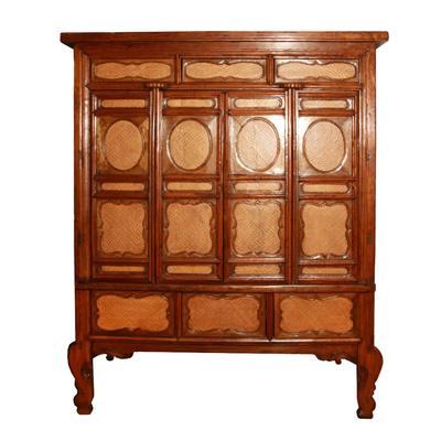 Armoire Entertainment Cabinet