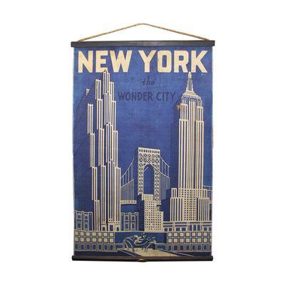 New York Stateside Design Legacy