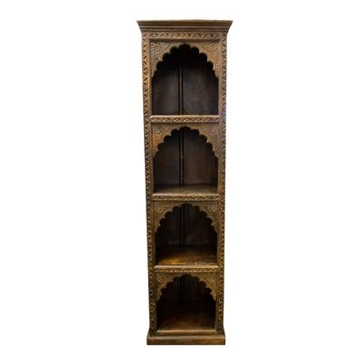 Indonesian Inspired Shelf