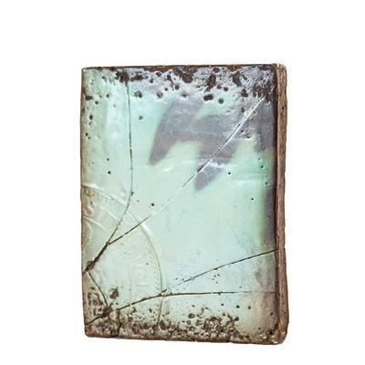 Sid Dickens Aquamarine Memory Block