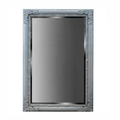San Miguel Trading Company Alfo Moldur Wall Mirror