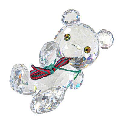 Swarovski Crystal Kris Bear