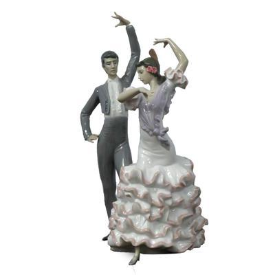 Lladro Passionate Dance