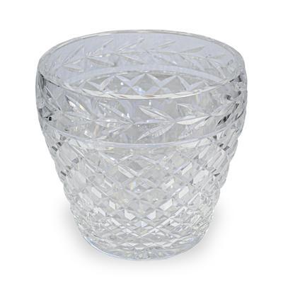Waterford Diamond Cut Crystal Bowl