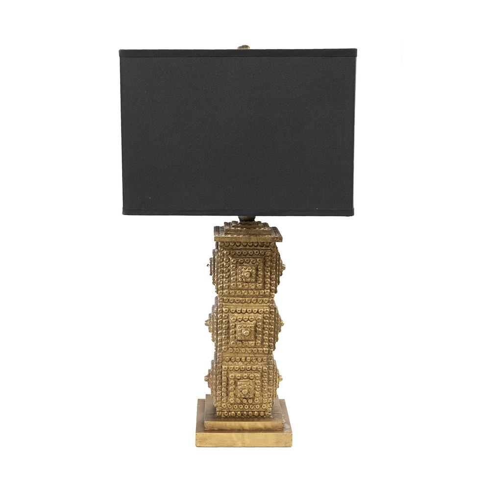 Currey & Company Sawyer Table Lamp